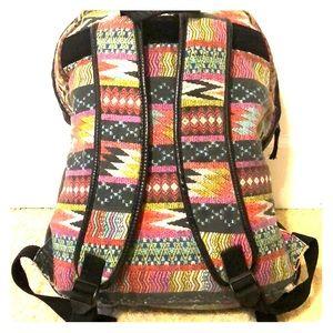 Billabong backpack 🎒